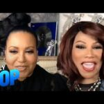 Salt-N-Pepa Talk Lifetime Biopic, Music & More | Daily Pop | E! News
