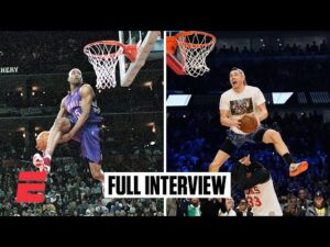 Pat Connaughton shares how Vince Carter inspired him to be a great dunker | Hoop Streams