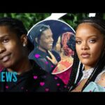 Rihanna & A$AP Rocky: Details on New York City Date Night | E! News
