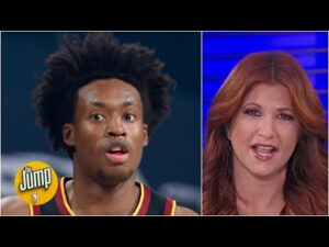 How Collin Sexton upstaged the debut of the Nets' big three   The Jump