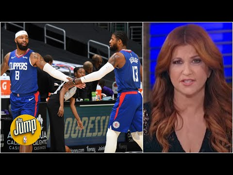 Does the Clippers' impressive winning streak mean anything? | The Jump