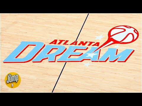 Reacting to the Atlanta Dream owners being close to selling the team | The Jump