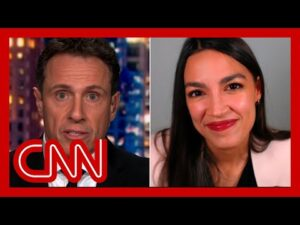 'I don't think Pelosi will give Trump a pass' – Alexandria Ocasio-Cortez