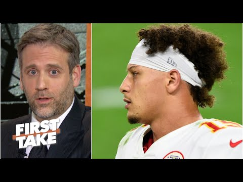 Patrick Mahomes has the most to lose in the AFC Championship Game – Max Kellerman | First Take