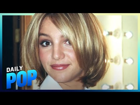 Britney Spears New Documentary Examines Her Downfall | Daily Pop | E! News