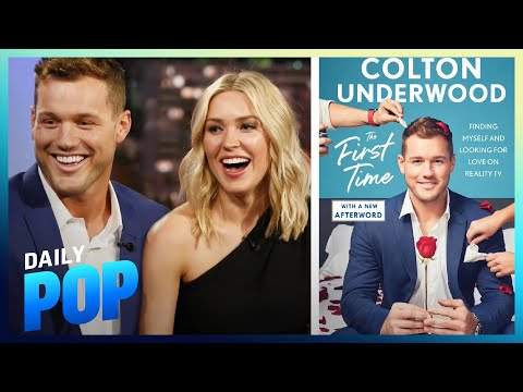 Colton Underwood Shares New Details on Cassie Breakup | Daily Pop | E! News
