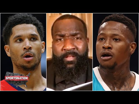 Kendrick Perkins decodes NBA tweets [Episode 2] | Masterperk Theater | SportsNation