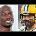 Chad Johnson on why he would take Aaron Rodgers as his QB in the championship game | Bart & Hahn