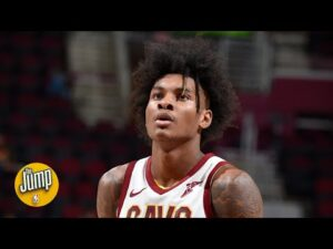 Kevin Porter Jr. being traded to the Rockets could save his career – David Fizdale | The Jump