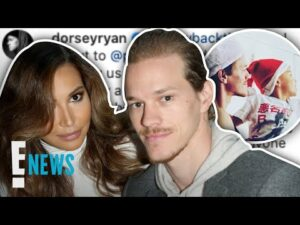 "Naya Rivera's Ex Ryan Dorsey Praises ""Strong"" Son Josey 