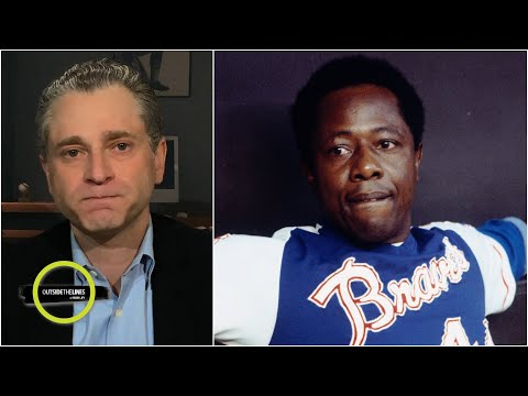 Honoring Hank Aaron's impact off the baseball field | Outside The Lines