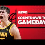 Are Villanova, Iowa, and Texas serious NCAA Championship contenders? | Countdown to GameDay