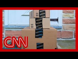 Received an Amazon package you didn't order? It could be a scam