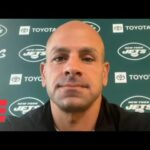Robert Saleh: Throw away your perceptions of the Jets | Bart and Hahn