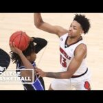 Louisville hands Duke third straight loss [HIGHLIGHTS] | ESPN College Basketball