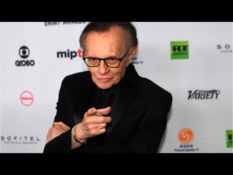 Larry King's Most Iconic Interview Moments