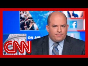 Stelter: Is Joe Biden making the news boring again?