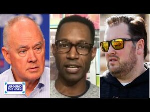 Reacting to Mets president Sandy Alderson's statement on Jared Porter | Around The Horn