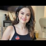 Selena Gomez: A Voice for Change