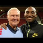 Jerry West reflects on his unique relationship with Kobe Bryant | NBA on ESPN