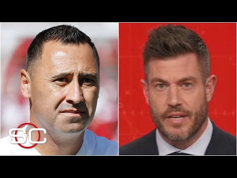 Reacting to Steve Sarkisian being named Texas' new head coach | SportsCenter