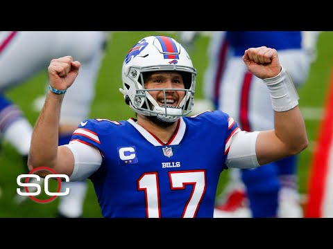 Are the Bills a threat to the Chiefs in the AFC? | SportsCenter
