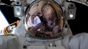 WATCH LIVE: NASA astronauts depart ISS for first spacewalk of 2021
