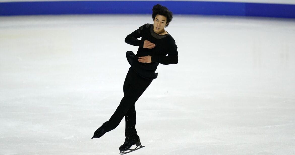 Nathan Chen wins fifth straight U.S. Figure Skating title