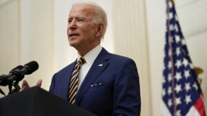 Reince Priebus: 'Tough time for the Republican Party' but Biden's actions easy to unite against