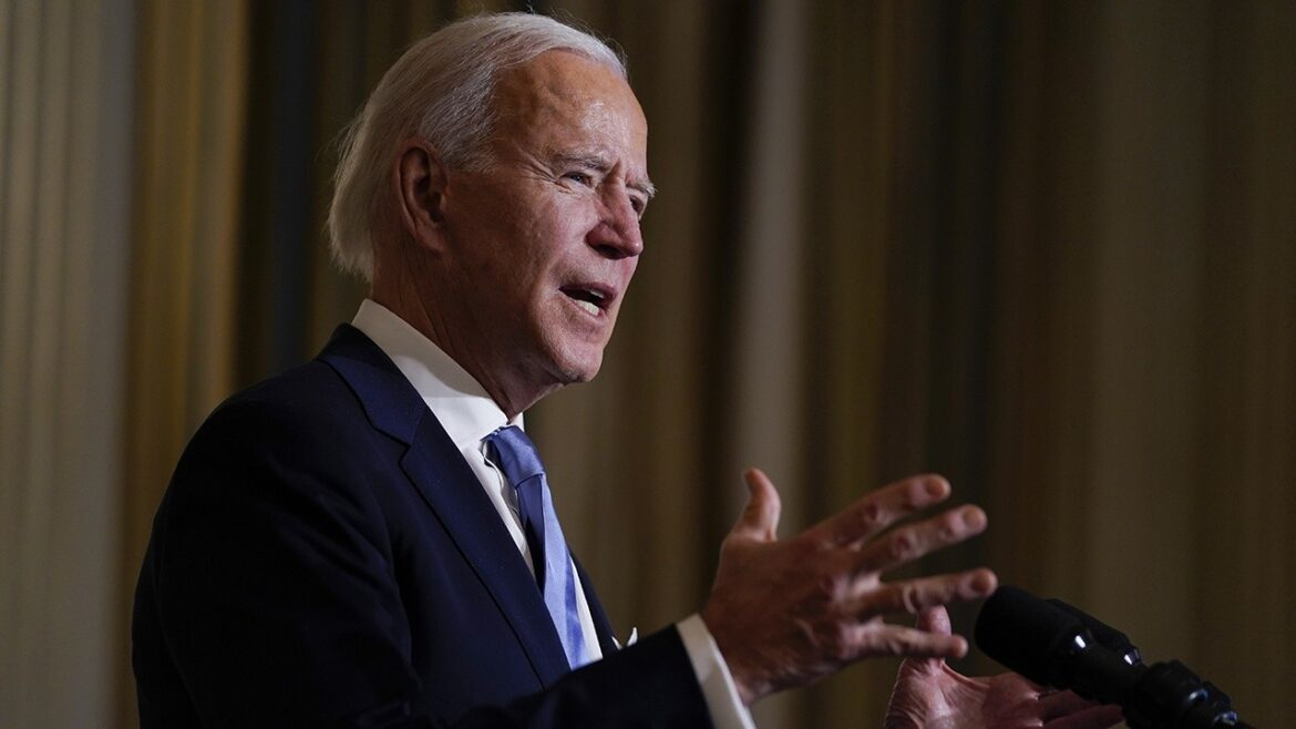 Ohio restaurant owner rips Biden's embrace of $15 minimum wage as bad for business