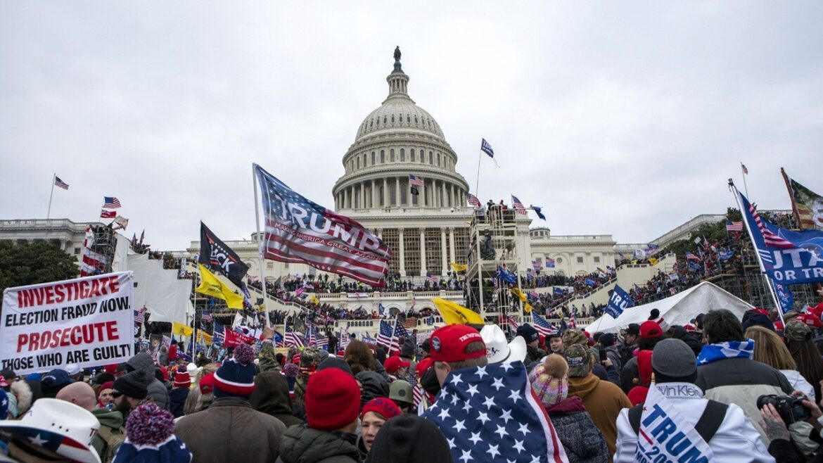 FBI visited extremists ahead of Capitol riots, urged them not to travel to DC: source