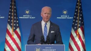 Biden picks Obama veterans for key State Department posts