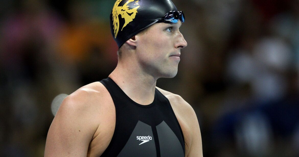 Olympic gold medalist Klete Keller charged in connection with Capitol riot