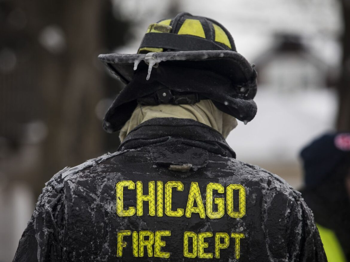 Illinois Senate passes firefighter pension bill over mayor's strenuous objections
