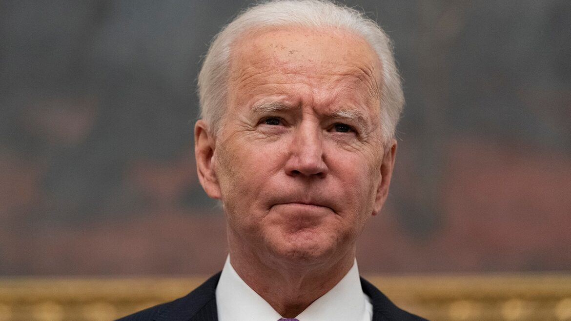 Live Updates: Biden weighs in on Trump impeachment, says Dems won't have the votes to convict