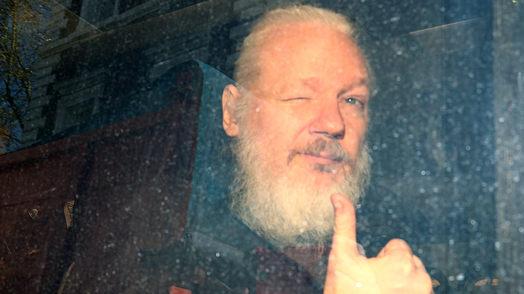 WikiLeaks founder Julian Assange's extradition to US denied by British judge