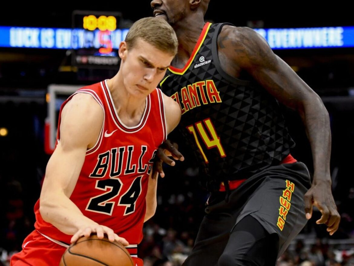 With Bulls' Lauri Markkanen back in the mix, Friday will be interesting