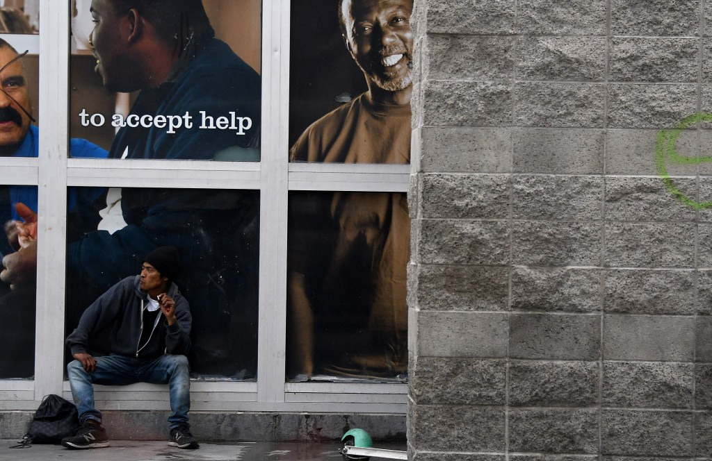 Study: LA County's low-wage, part-time workers will be hardest hit by homelessness, COVID recession