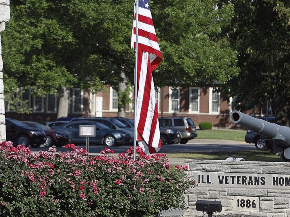 Most workers at state's veterans' homes in no hurry to get coronavirus vaccine
