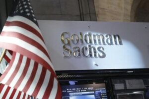 Goldman Sachs nudges U.S. growth forecast higher on Biden stimulus plan
