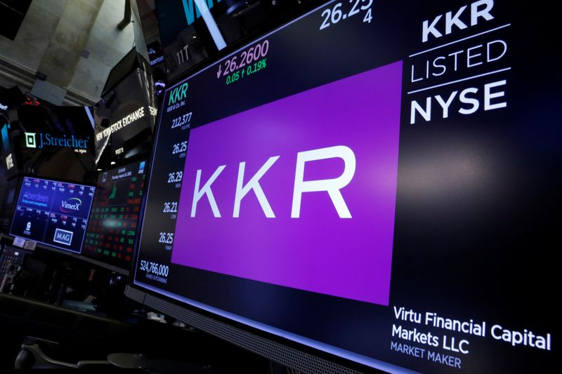 KKR closes its first Asia Pacific infrastructure fund at $3.9 billion