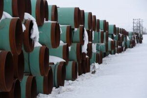 Biden may cancel Keystone XL pipeline permit as soon as his first day in office: source