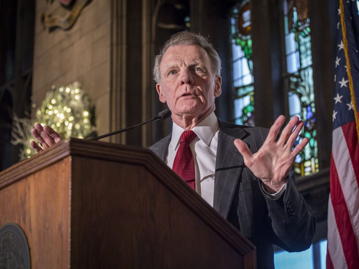 As Madigan hangs on, House Democrats wait for full field of speaker candidates to emerge