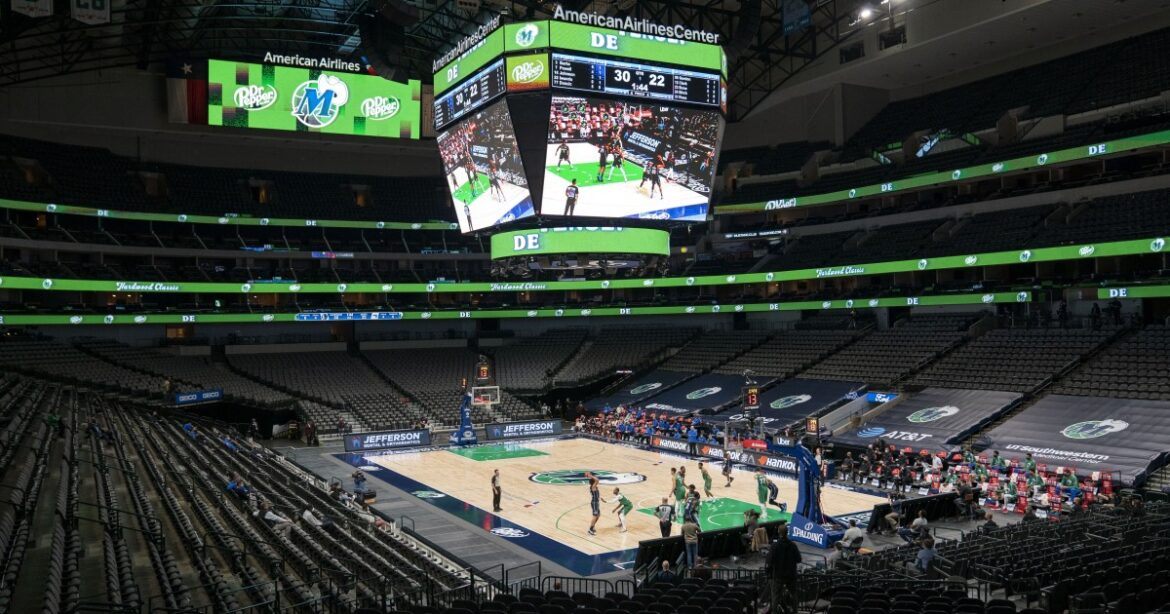 NBA postpones two games in accordance with COVID-19 protocols