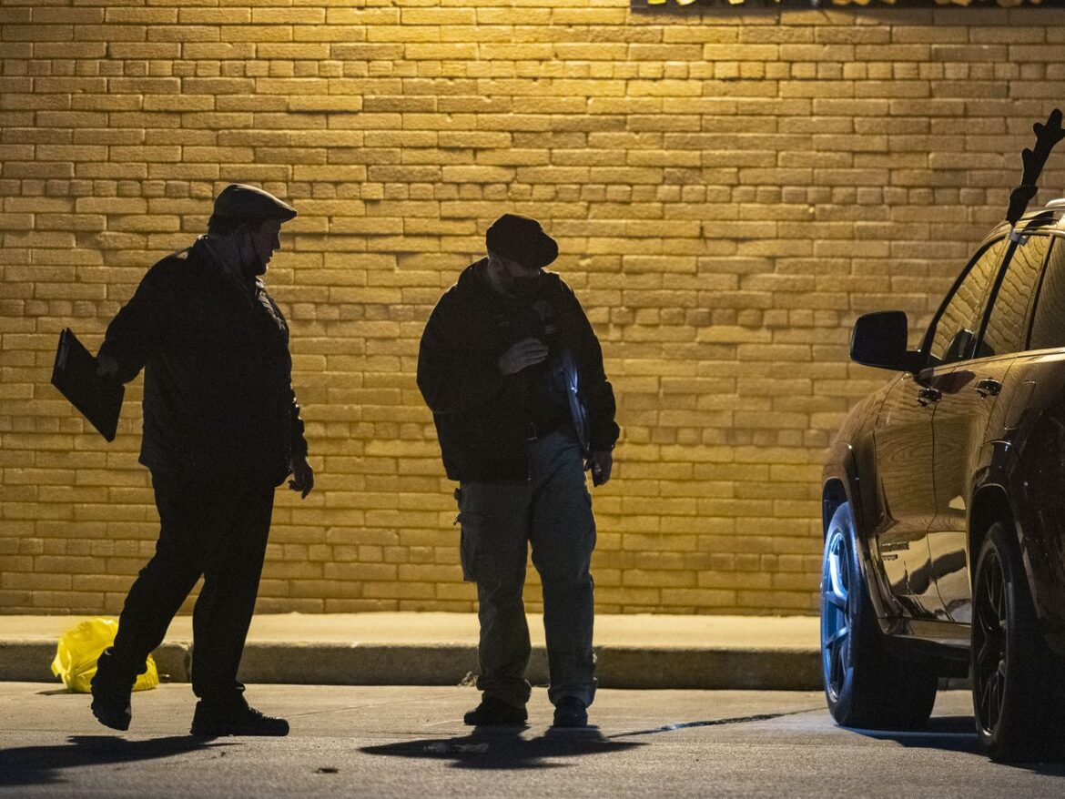 Carjackings show that, despite pandemic's economic toll, parents must watch their kids