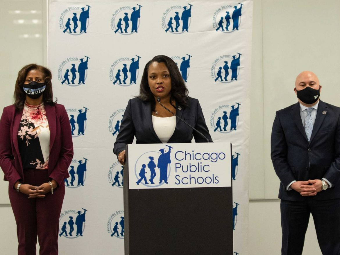 CPS' reopening plan to be subject of City Council hearing on same day students go back