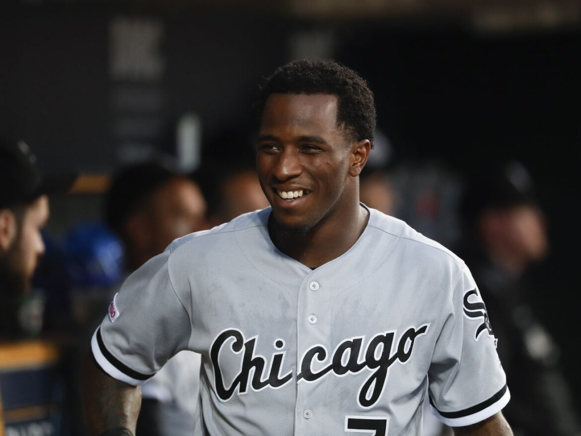 Tim Anderson likes how White Sox shaping up heading into 2021 season