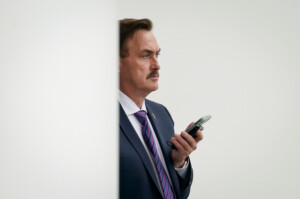 My Pillow CEO Mike Lindell says Twitter ban won't stop election fraud claims