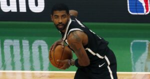 NBA fines Kyrie Irving $50,000; two more games postponed