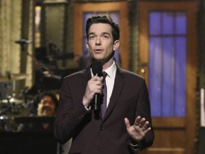Secret Service investigated John Mulaney over Trump joke, records confirm